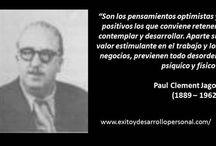 PAUL CLEMENT JAGOT