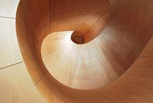 Staircase / by Cetin Ms