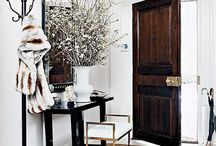 Entrances & Hallways / Make a good first impression with these beautiful ideas
