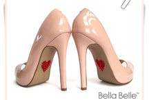 Shoes - Need We Say More? / by Bella Belle Shoes