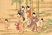 Pintura Chinesa