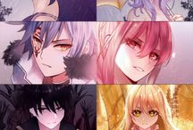 Fairy Tail --FT--