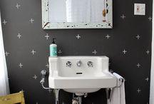 bathroom moorhtab
