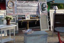 Rénovation de meuble / Vieux meuble? pas au goût du jour... des artisans ont la solution!