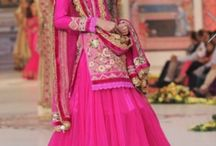 Indian & Pakistani glamour