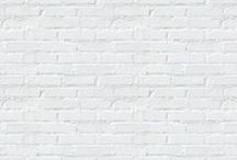 Architecture | Bagged Brickwork