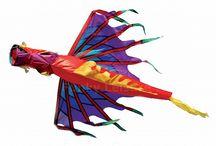 Kites to make