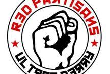 Derry Red Partisans
