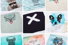 Nipnaps design fabrics