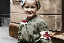 Polish bravery