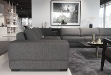 Sofaer fra House CPH / Inspiration til hyggelige sofamiljøer til dit hjem.