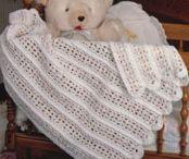 crochet mile a minute