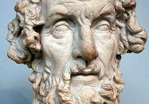 Ancient Greece Part VI / Important people