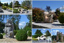 kameny na zahradu