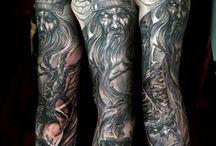 Vikingtatu