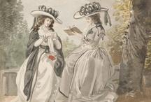 1790's women
