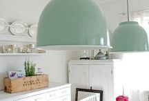 svetlo kuchyn