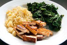 Recipes: Food Allergy Eats / by Jasmine Sagum