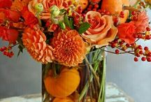 Fall Arrangements