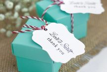 Gift ideas for Guests