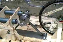 Waterwhwwl, -pumps etc...