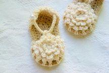 Tejido a crochet / Después de la cocina y la costura me gusta mucho el tejido a crochet,aprendí desde los 10 años.....