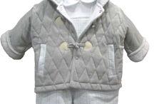 Abrigos para el Invierno / Abrigos para #niños, #bebes y otras prendas calentitas de #invierno