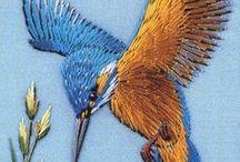 Hafty #embroidery