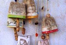 ceramics bells