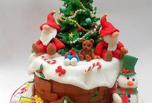 DEMO CAKES