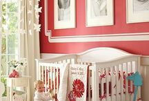 Coral Nursery Love / by Lori Blair