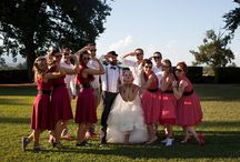 REAL WED ROCKABILLY WEDDING