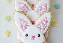 Velikonoční sladkosti