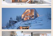 Schweiz Haus