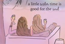 Sisters ∞