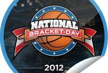 NCAA GetGlue Sticker