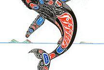 картинка Кит / кит