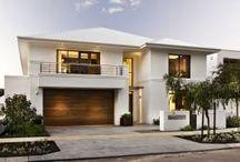 Houses / Ideas