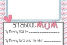 mothers day / by Bambi Kelley