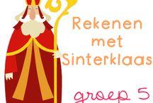Sint school / Sint