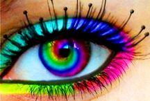 Amazing eye makeups!!