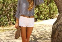 My Style / by Sahara Richison