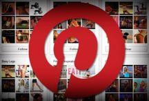 Pinterest Highlights / Highlights regarding activities and updates for using Pinterest