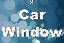 How to Apply a Window Decal / How to Apply a Window Decal Sticker  -  http://www.sdsticker.com/apply