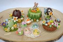 Miniature Easter / by Paulette Svec