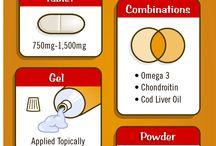 Men's Health and Supplements