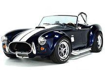 Cobra Cars