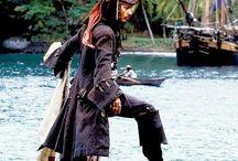 Jack Sparrow~