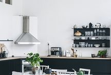 inspiration kitchen