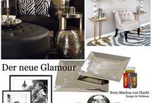 Der neue Glamour by Sven-Markus von Hacht